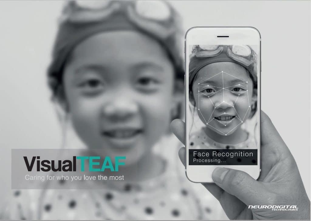 App diagnostica TEAF