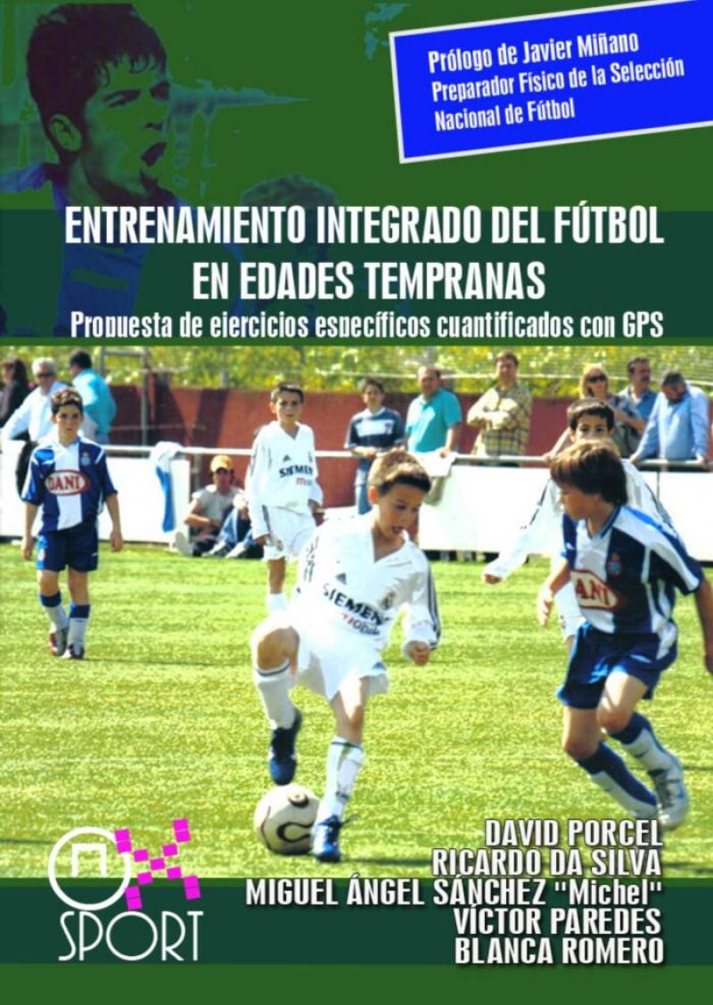 Entrenamiento Integrado del Fútbol en Edades Tempranas