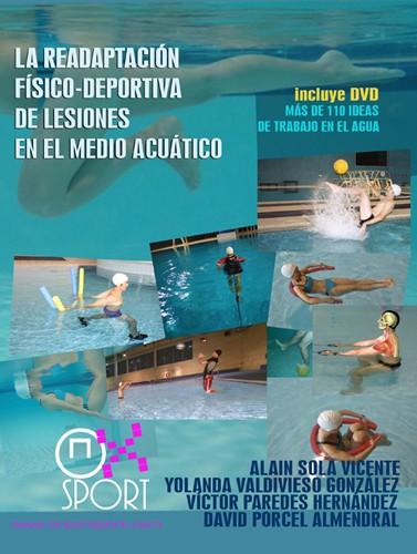 La Readaptación Físico-Deportiva de Lesiones en el Medio Acúatico