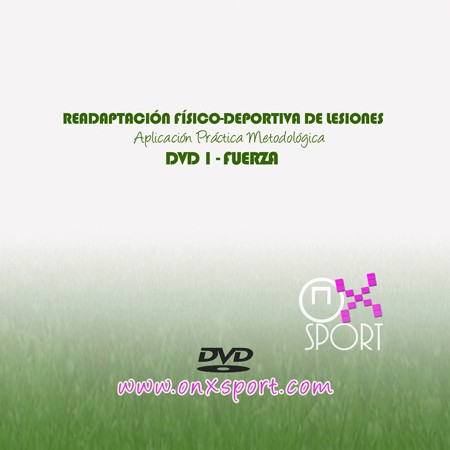 La Readaptación Físico Deportiva de Lesiones