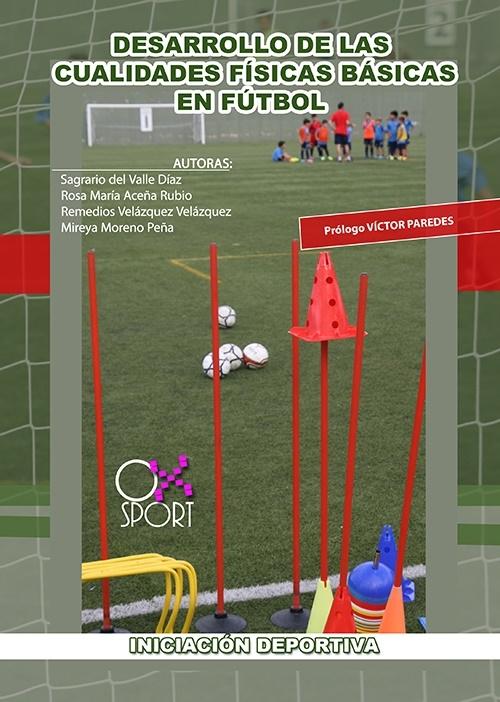Desarrollo de las cualidades físicas básicas en Futbol