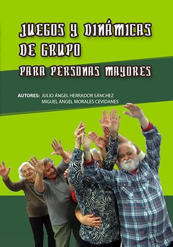 Juegos y Dinámicas de grupo para personas mayores